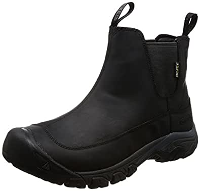 Amazon.com | Keen Men's Anchorage Boot iii wp-m Hiking