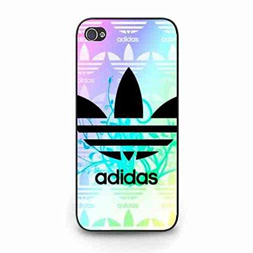 Adidas - Carcasa rígida de plástico para iPhone 5C, diseño ...