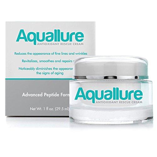 Aquallure Antioxidant Rescue Cream, 1 fl. oz