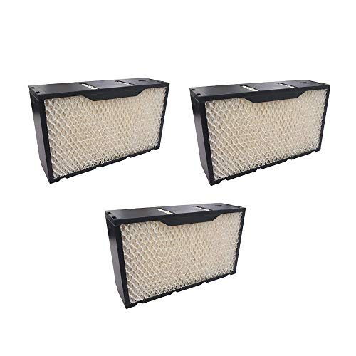 Humidifier Filter Wick Replacement for 1041 Aircare Essick Air Bemis (3-Pack)