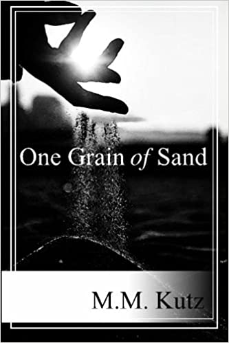 Book One Grain of Sand