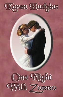 One Night With Zorro