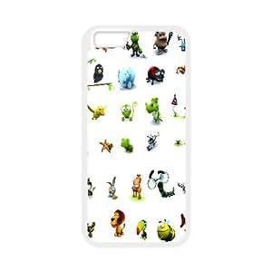 "Animal Cartoon Popular Case for Iphone6 4.7"", Hot Sale Animal Cartoon Case by lolosakes"