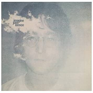 amazon imagine john lennon ポップス 音楽