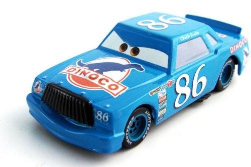 Dinoco Chick Hicks Cars