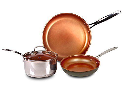 nuwave-12-hard-anodized-pan-with-free-3qt-pot-with-lid-and-9-hard-anodized-pan