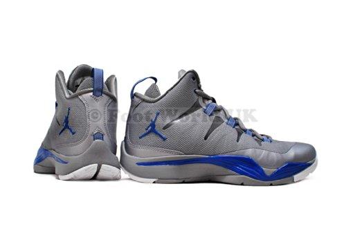 Nike, Sneaker bambini grigio grigio