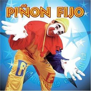 Pinon Fijo - Chicos Tambien - Amazon.com Music