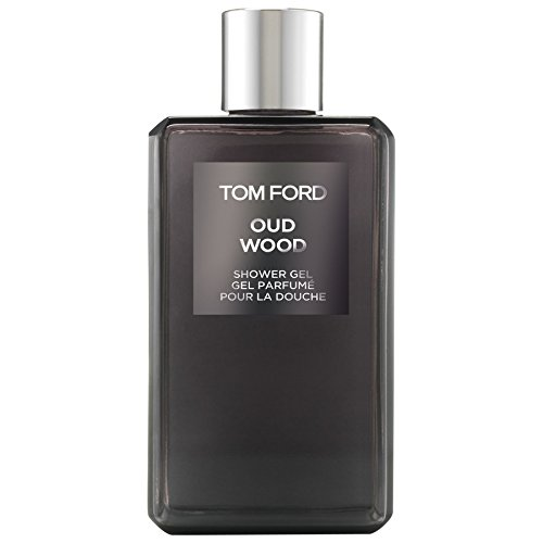 TOM FORD Private Blend Oud Wood Shower Gel - Tom 250 Ford