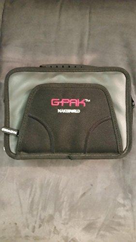 Nintendo DS - DS Lite Nakiworld GPak Travel Case (Black) ()