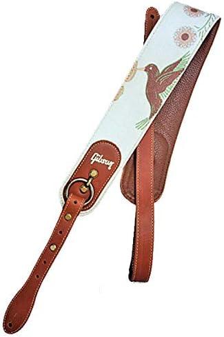 Gibson Hummingbird Guitar Strap