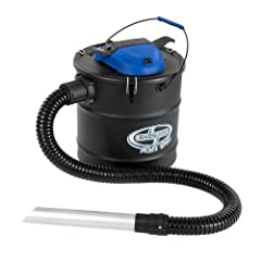 ASHJ201 Ash Vacuum