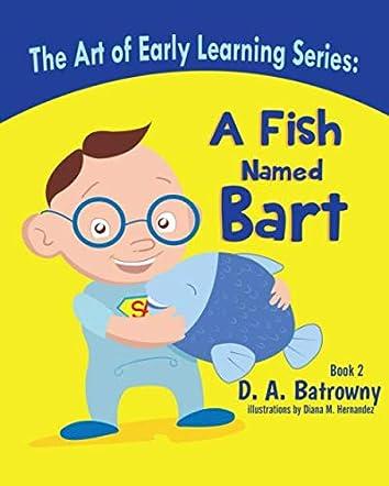 A Fish Named Bart