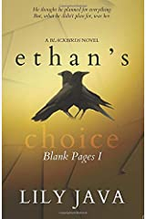 Ethan's Choice: Blank Pages I Paperback
