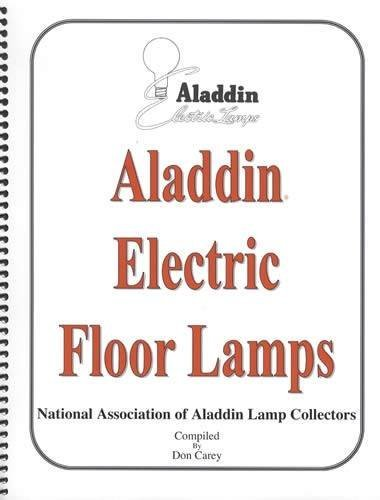 Aladdin Electric Floor Lamps by Don Carey (2006-08-02)