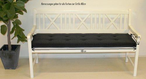 Auflage-fr-Gartenbank-110cm
