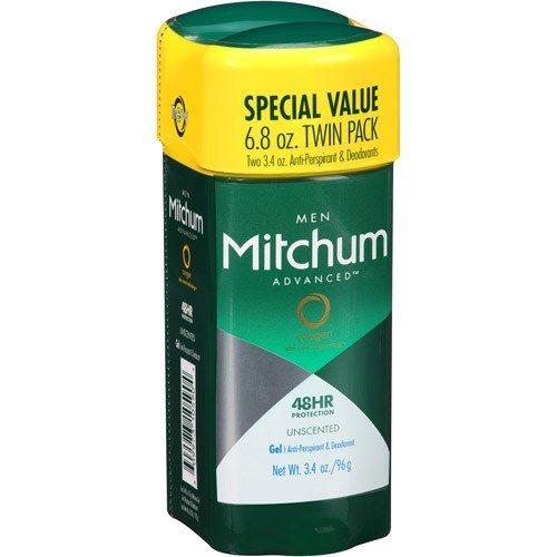 Mitchum Power Gel Antiperspirant