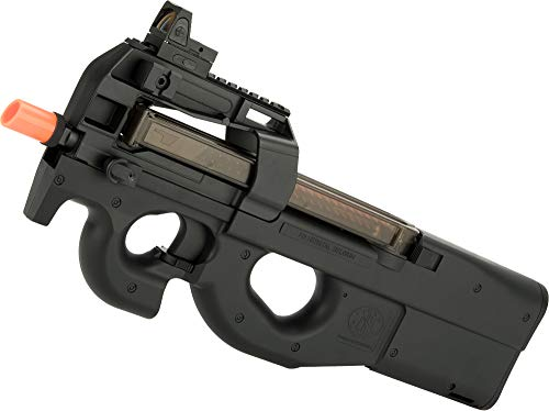 Palco Sports 200934 Fn P90 Metal/Polymer Black, Black (Best P90 Airsoft Gun)