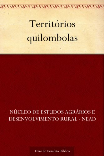 Territórios quilombolas