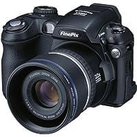 FujiFilm FinePix S5000 3.1MP Digital Camera with 10x...