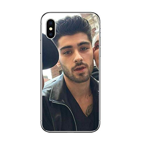 Swift Forever Forever Inspired by Zayn Malik Phone Case Compatible With Iphone 7 XR 6s Plus 6 X 8 9 Cases XS Max Clear Iphones Cases TPU 32909603846 Blanket Accessories