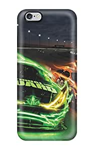 New Arrival Case Cover With JBasYbB20617SOuRl Design For Iphone 6 Plus- Jimmie Johnson