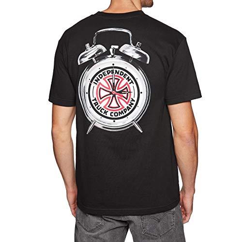 rasher TTG S/S Shirts,Large,Black ()