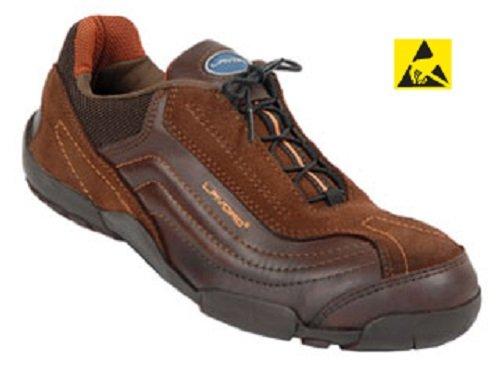 2 42 De pack nbsp;42 Color Marrón Lavoro Lav292 nbsp;esd Tamaño nbsp;– Zapatos Seguridad wW7f8qXxP6