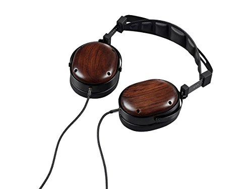 Planar Monolith Over M565C Headphones Drivers Design Back Monoprice Planar Magnetic Back Closed Ear Closed zgdnw4