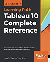 Tableau 10 Complete Reference Front Cover