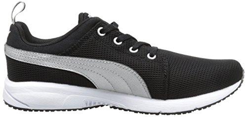 Puma Carson Runner zapatilla de deporte Black/PUMA Silver