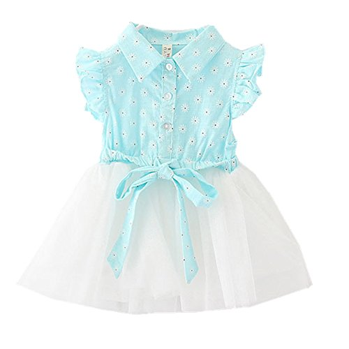 ftsucq-little-girls-snowflake-printed-sleeveless-princess-dressblue-100