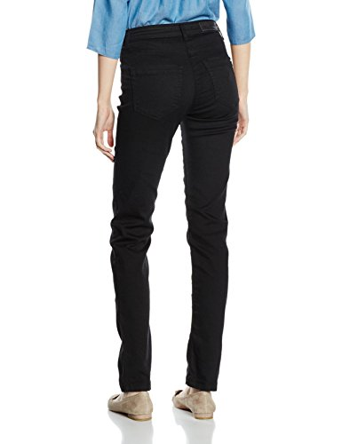 Femme black 9620 black Noir Barclay Perfect Denim Jean Betty Droit pwxIP6fZ6
