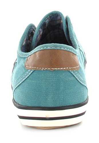 760 1099 Turchese Mustang donna da 401 Pantofola t UETwqT