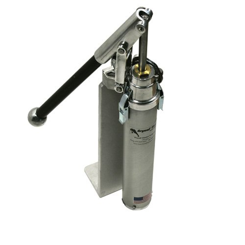Drywall Master Mud Compound Loading Pump for Filling Tapers, Flat Boxes, Angle Boxes