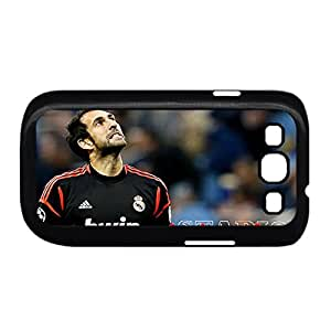 Generic Have Diego Lopez Girl Pc Creative For Samsung S3 Shells
