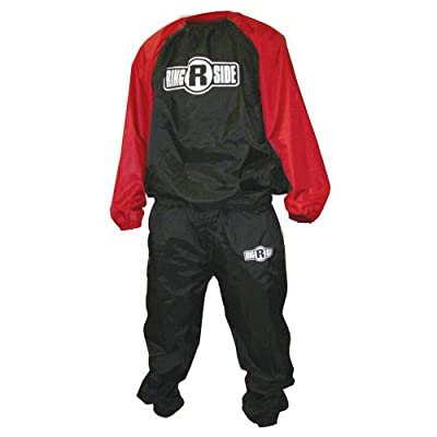 Ringside Super Nylon Sweat Suit by Ringside