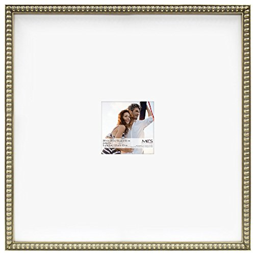 Square Bead Frame - 5