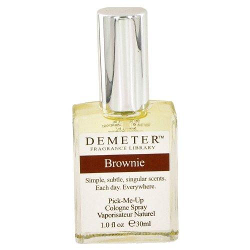 Demeter By Demeter Unisexs Brownie Cologne Spray 1 Oz