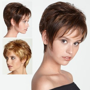 Aspen Pet Aspen Wigs : Roxanne (#CA-162) (14/25)