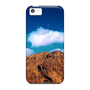DrunkLove Scratch-free Phone Case For Iphone 5c- Retail Packaging - Rocky Hills