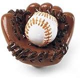 Laurey 83030 Whim-Z Baseball in Mitt Knob
