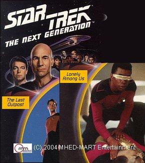 Star Trek - The Next Generation: Episodes 5