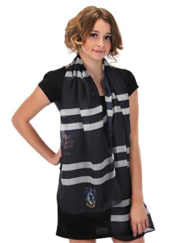 elope Harry Potter Ravenclaw Lightweight Scarf]()