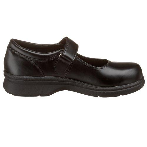 Propet Mary Jane Mujer Grande Piel Zapato