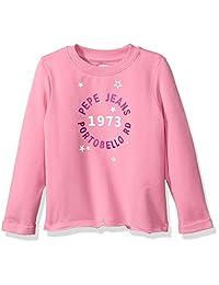 Pepe Jeans PG580676 Sudadera para Niñas