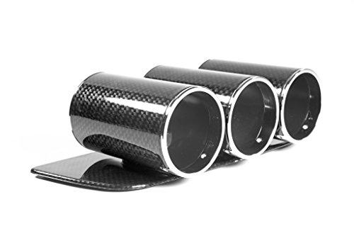 Carbon Fiber Dual Gauge Pod - 7