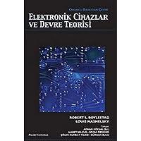 Elektronik Cihazlar ve Devre Teorisi (Ciltli)