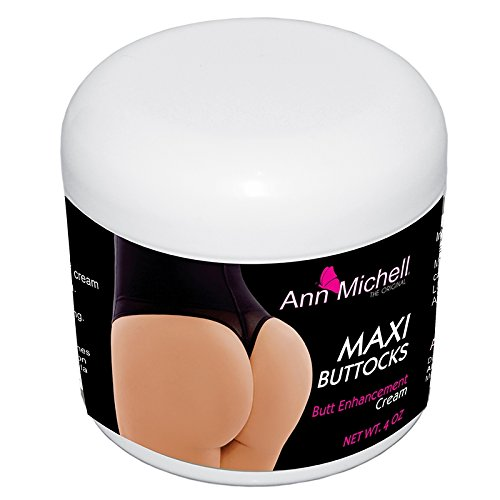 Ann Michell MAXI Buttocks Enhancement Cream