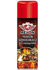 Rexon Yangın Söndürücü Sprey 500 Ml